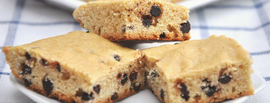 Protein Riegel Chocolate Chip Cookie Dough Thumbnail